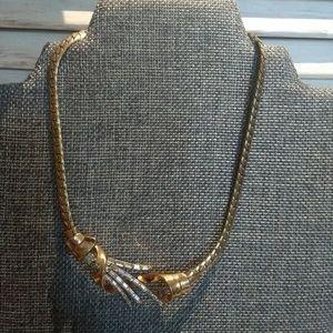Jewelry - Rare Vtg 1949 Trifari Pat Pend Necklace